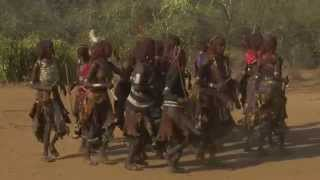 Travel in Ethiopia Hamer - ጉዞ ወደ ሃመር