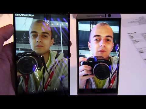 HTC One M9 Selfie camera tested: is UltraPixel producing ultra-good selfies?