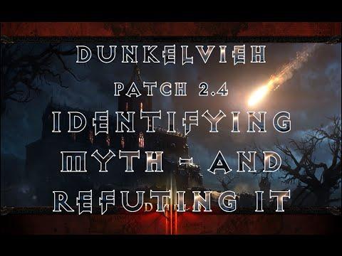 Dawn - Identify