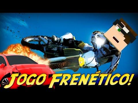 JOGO FRENÉTICO!!