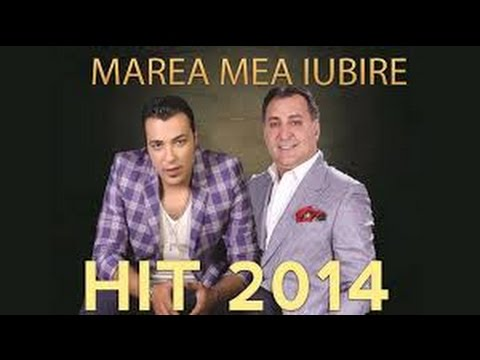 VALI VIJELIE & ASU - MAREA MEA IUBIRE ( HIT 2014 )