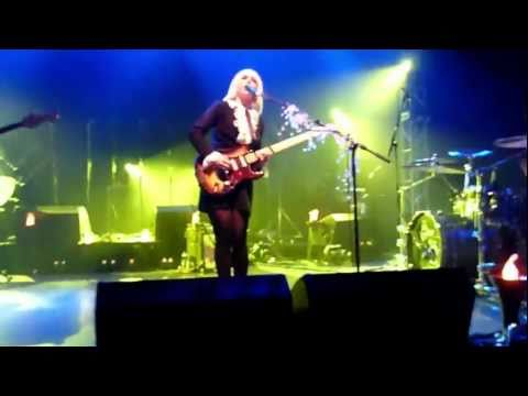 The Joy Formidable - A Heavy Abacus (Live @ London, 2011)