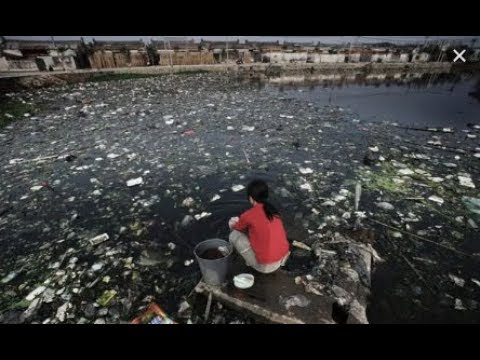 Premiere:  China Pollutes Gambia's Water