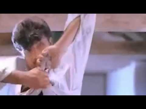 Hot Malayalam Movie B-grade Scene - Bhanupriya Hot Actress Wet Saree Removing