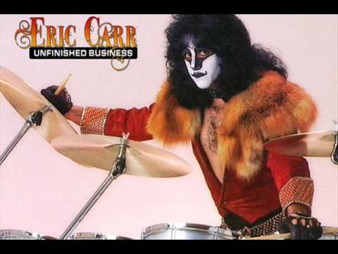 Kiss - Car Jam 1981