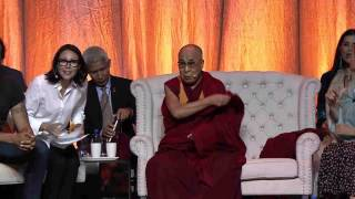 The Dalai Lama | Global Compassion Summit Celebrating His 80th Birthday,