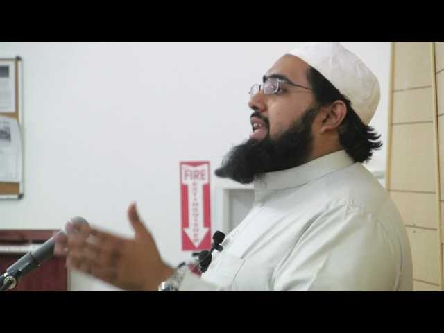Self Development - Imam Nadim Bashir