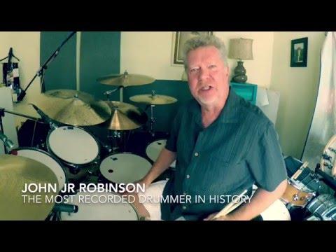 Musik & Talang - John Jr Robinson