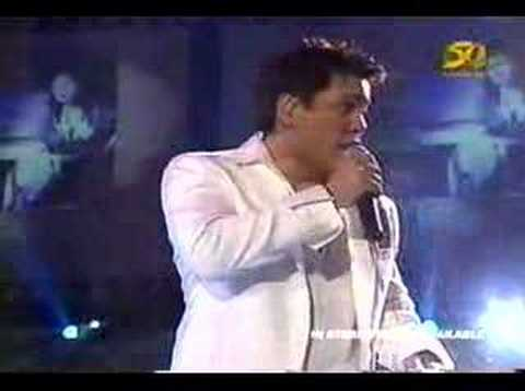 Martin Nievera and Regine Velasquez - Broadway Musical Medley