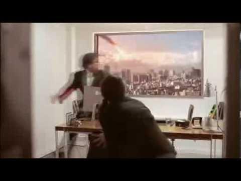 Pegadinha do Meteoro - A entrevista de emprego mais assustadora que você já viu