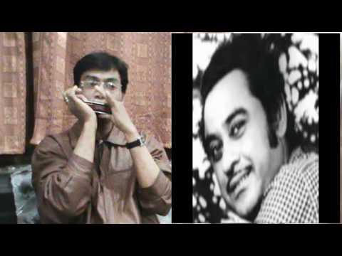 Rim jhim gire sawan (Harmonica by Ujjal Dutta).mp4