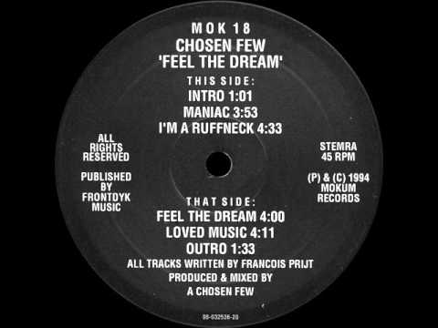 Chosen Few - Outro -- MOK 18