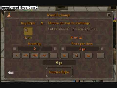 1 – 99 Firemaking Guide {RS} {HD}