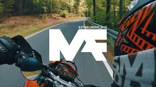 TRAILER 2017 | MAF Official
