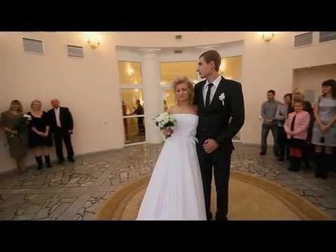 Дмитрий и Маргарита Свадьба