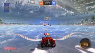 Sacrificial goal pt.2: By Any Means