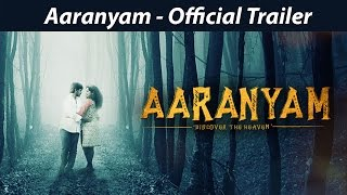 Aaranyam Official Trailer | Orange Music