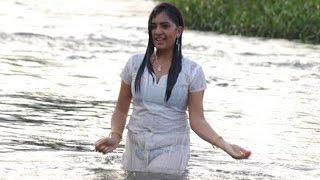 Srushti Dange Hot Photo Shoot Video