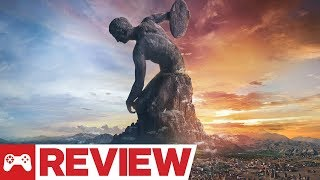 Civilization 6: Rise and Fall Review