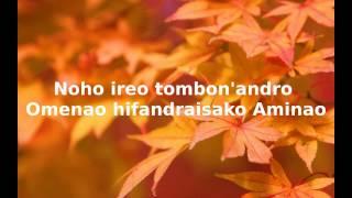 Isaorako Anao :: Karmela
