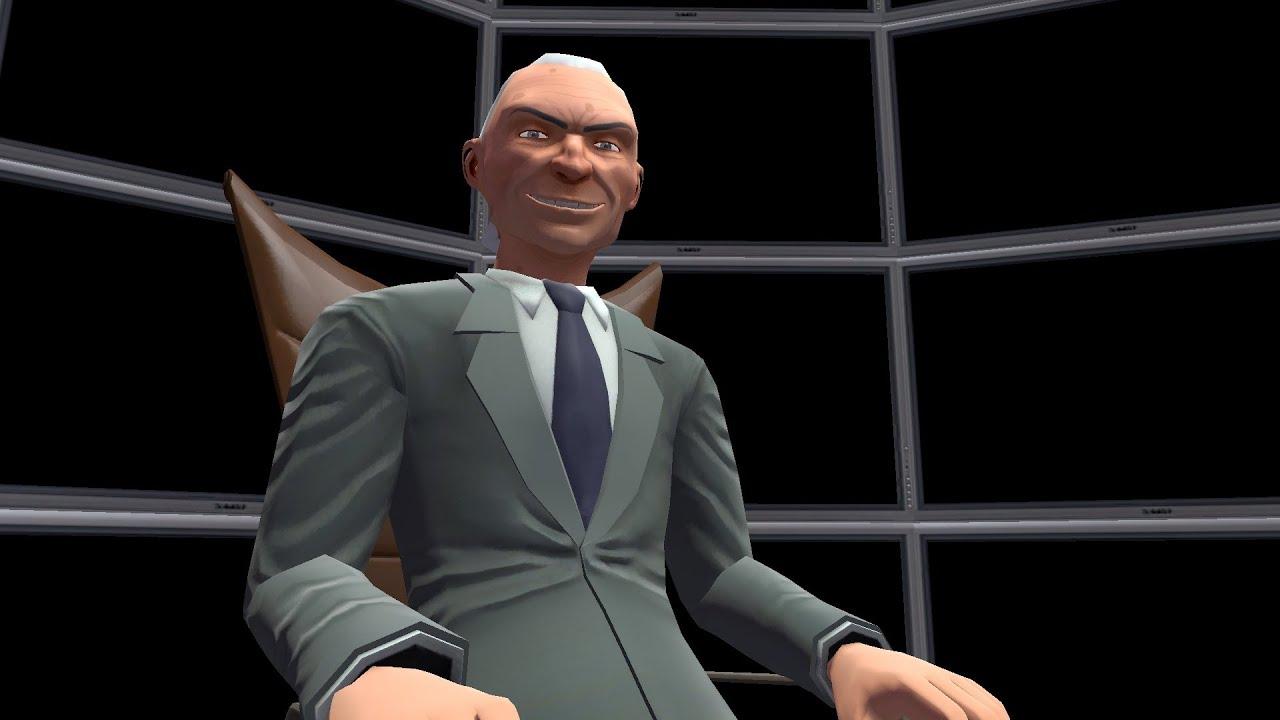 Gray Mann Model Sfm Gray Mann is The