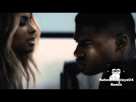 CIARA VS GINUWINE - SORRY DIFFERENCES (MASHUP)