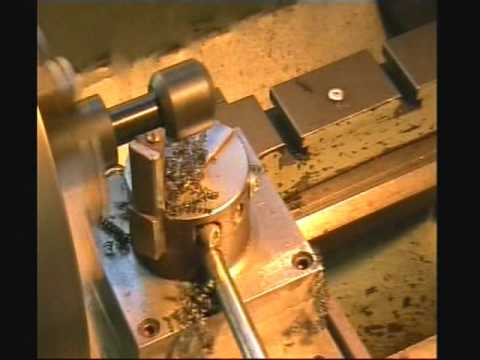 home made ball turning attachment for lathe