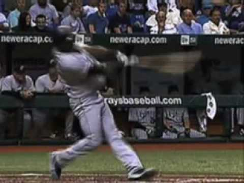 Hanley Ramirez Swing Video