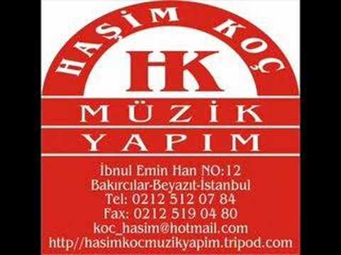 Ibrahim - Esmerim adi Oya