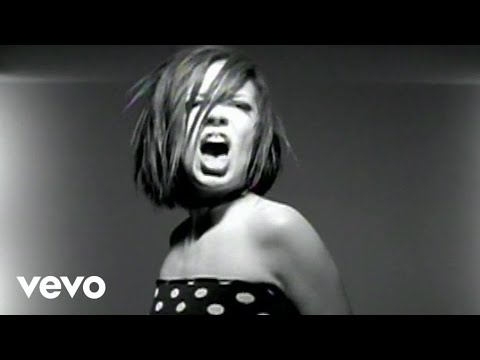 Garbage - I Think I