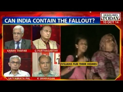 To The Point: Border tension to cost India?
