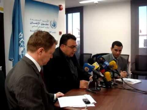 السفير طارقجي:ذنب نبيل رجب هو الدفاع عن الشعب البحريني