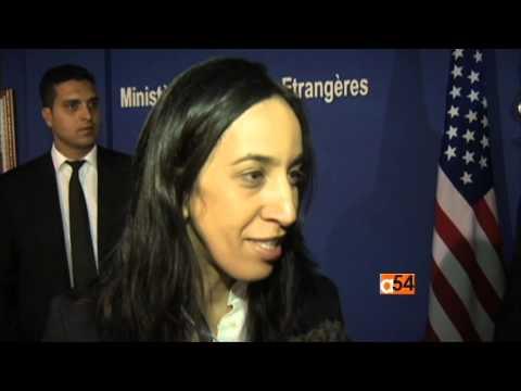 Morocco-U.S. Business Development Conference