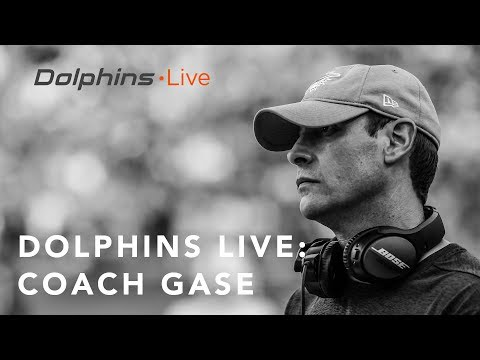 Adam Gase on being 3-0 | Miami Dolphins