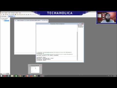 Twitch Bot Tutorial Lesson 1
