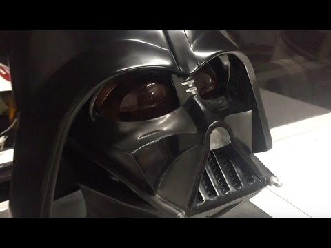 EFX Darth Vader Helmet Review (Limited Edition)