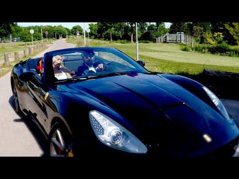 MEID VAN DE STRAAT - WESLY BRONKHORST - Officiële Videoclip