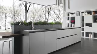 Andromeda Collection - Floritelli Cucine