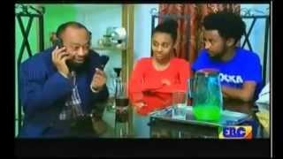 Ethiopia Betoch Comedy Drama Part 96