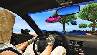 DE BUNKER VAN JEREMY - GTA 5 Online Funny Moments