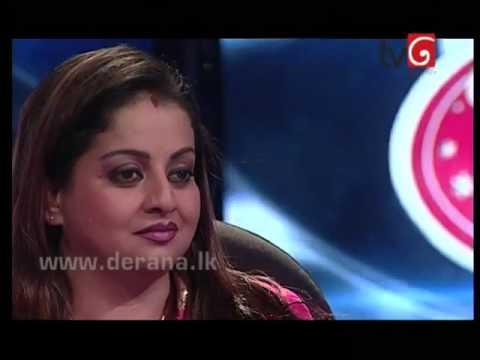Dream Star VI Top 4 Yashoda Priyadarshani 3rd Song 21 11 2015
