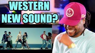 WINNER | EVERYDAY M/V | WESTERN SOUND? | REACTION!!!
