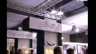 SILHOUETTE EYEWEAR - OUT OF MIDO 2013