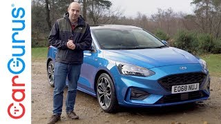 Ford Focus 2019 review: Better than Ever | CarGurus UK