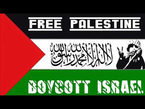 SONG FOR PALESTINE !