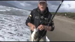 Surfcasting stories 2015 with Roberto Ripamonti