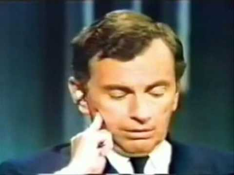 Gore Vidal wrecks Ronald Reagan