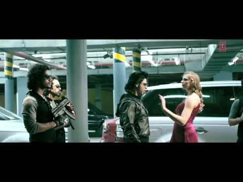 Mujhko Pehchaanlo-Don 2 (Full Song)