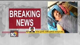 Balaji Private Hospital Doctors Negligence | Victim Aarogyasri Sugar Patient | AP