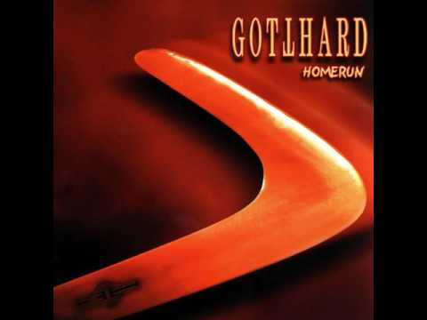 Gotthard - End Of Time